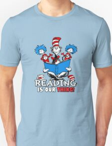 1 Read across America day 2016 T-Shirt