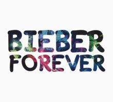 Justin Bieber Forever Baby Tee
