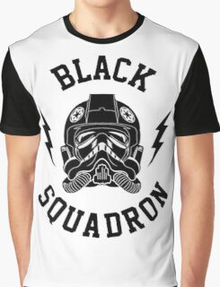 Squadron Graphic T-Shirt