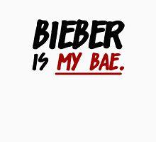 Bieber Is My Bae Unisex T-Shirt