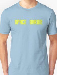 Space Barbie T-Shirt