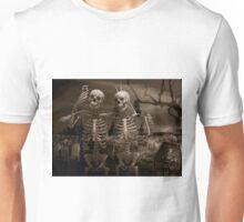 mortal selfie Unisex T-Shirt