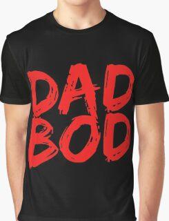 DAD BOD Graphic T-Shirt