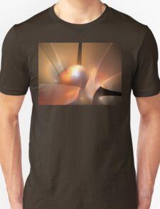 Peach Horizons Unisex T-Shirt