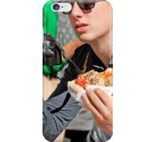 Multi Tasker iPhone Case/Skin