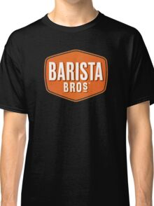 Barista Coffee Classic T-Shirt