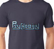 Psychobilly Lettering Unisex T-Shirt