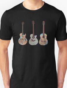 Guitars International Unisex T-Shirt