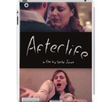 Arcade Fire- Afterlife iPad Case/Skin