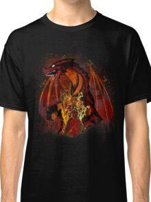 The Dragon Slayer Story Classic T-Shirt