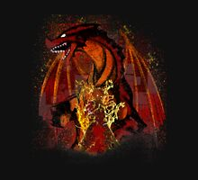 The Dragon Slayer Story Unisex T-Shirt