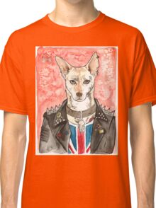 Punk Athenry Classic T-Shirt