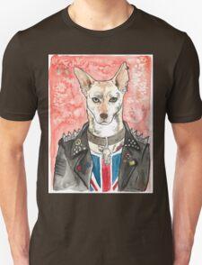 Punk Athenry Unisex T-Shirt