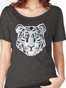 GeoTiger Women's Relaxed Fit T-Shirt