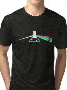 Puff Floyd Tri-blend T-Shirt