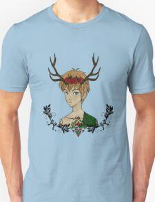 Wild Forest Boy T-Shirt