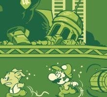 Dragon Kong Ball Sticker