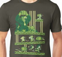 Dragon Kong Ball Unisex T-Shirt