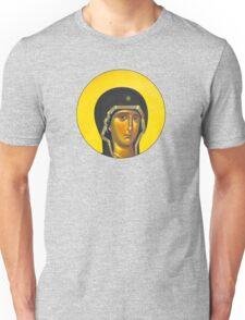 Virgin Mary Unisex T-Shirt