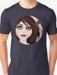 Dear little doll series... POLLY Unisex T-Shirt