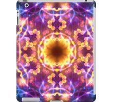 Bright Lights Mandala iPad Case/Skin