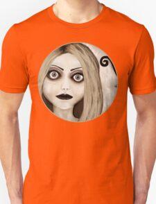 Dear little doll series... TIFFANY Unisex T-Shirt