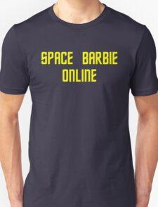 Space Barbie Online T-Shirt