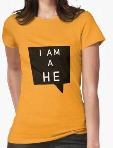 I AM  HE V2 T-Shirt
