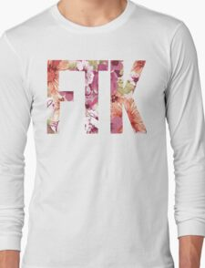 FTK Long Sleeve T-Shirt