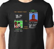 I'd Rather Get Punched Out Unisex T-Shirt