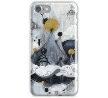 Spontaneous Order #3 iPhone Case/Skin