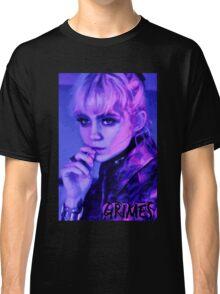 Grimes 2016 Classic T-Shirt