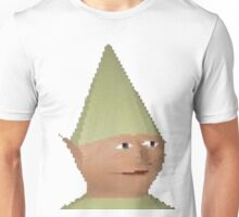 Gnome Child Internet Meme Unisex T-Shirt