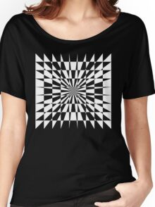 Tales of Y original pattern Women's Relaxed Fit T-Shirt