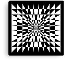 Tales of Y original pattern Canvas Print