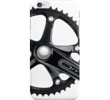 Omnium Crank iPhone Case/Skin