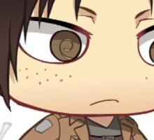 Ymir Chibi Sticker