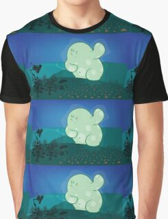 Revenge of the forest guardian Graphic T-Shirt