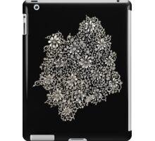 Enchanted Garden iPad Case/Skin