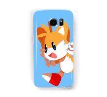 Tails! Samsung Galaxy Case/Skin