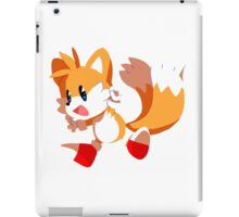 Tails! iPad Case/Skin