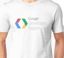 Google Developer Expert Unisex T-Shirt