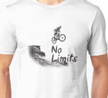 No Limits Mtb Unisex T-Shirt