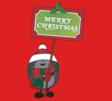 Merry Christmas everyone One Piece - Short Sleeve