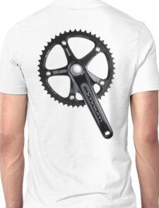 Omnium Crank Unisex T-Shirt