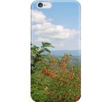 Landscape Around Gracisce iPhone Case/Skin