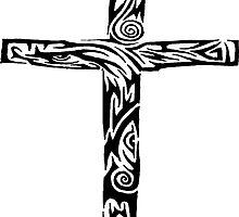 The Cross by Mark Kerr