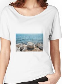 Coast at Lovrecica Women's Relaxed Fit T-Shirt