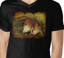 Breath of Life (Art & Poetry) Mens V-Neck T-Shirt