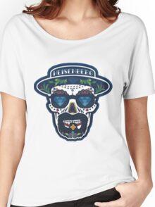 Breaking Bad Heisenberg  Women's Relaxed Fit T-Shirt